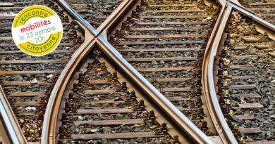 train declin