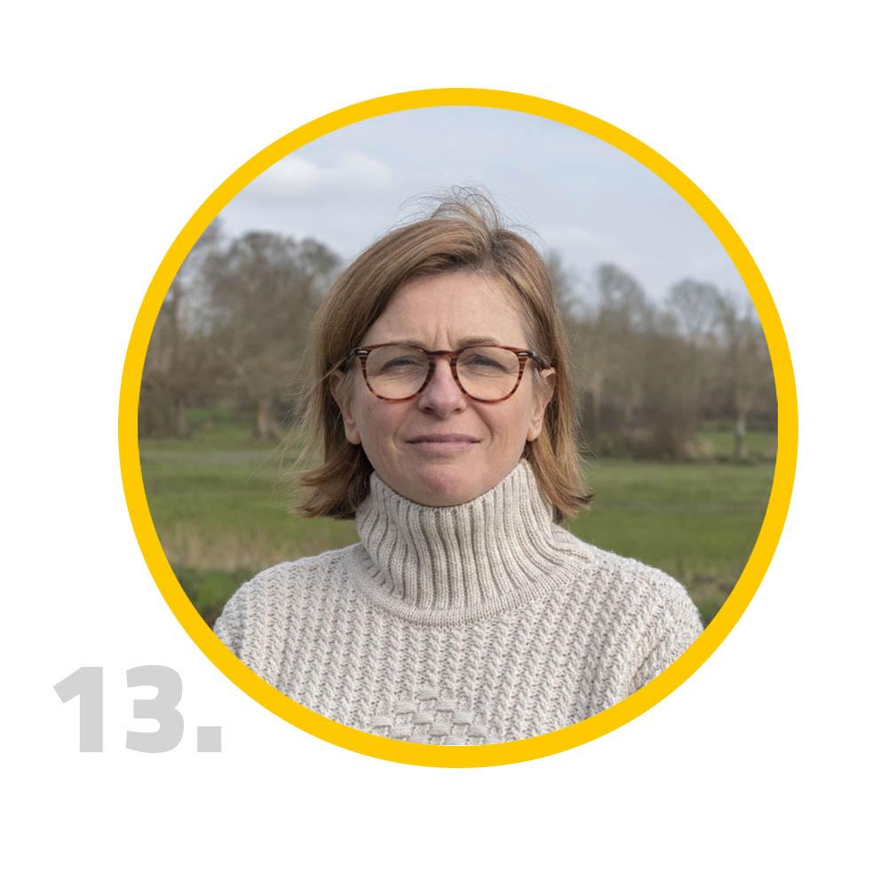 Fabienne Dalm-Enet