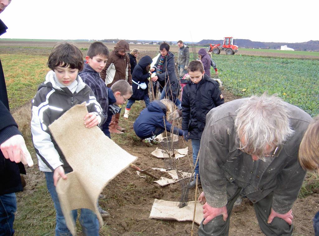 Enfants impliqués à Loos-En-Gohelle