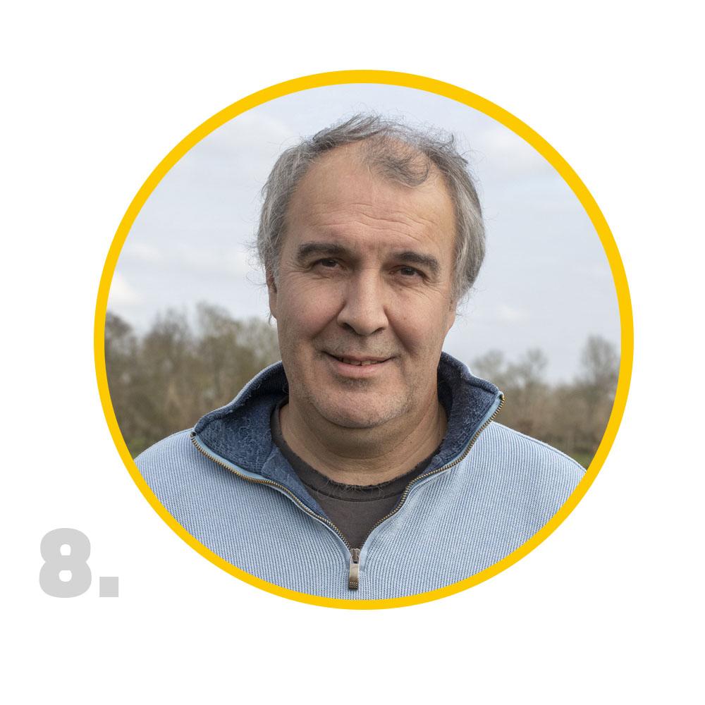 Nicolas Blayo